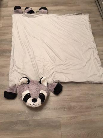 Детскией плед покривало коврик
