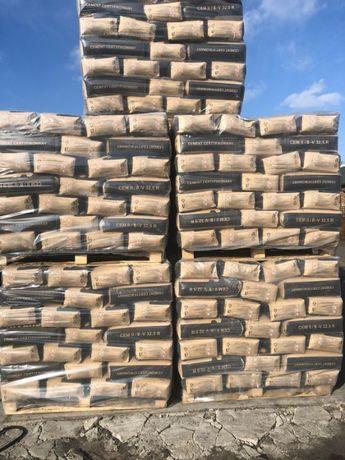 Cement II Portlandzki 32,5R Banaszewski Nasielsk Płońsk Legionowo
