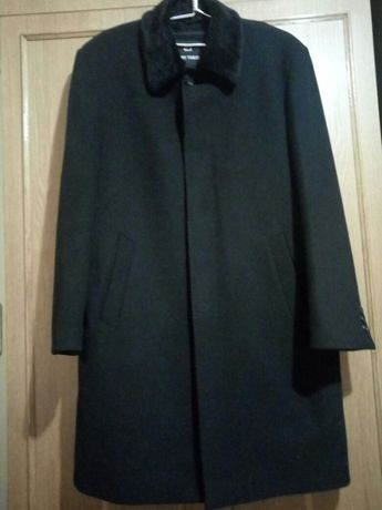 Стильне  чоловіче  пальто турецьке виробництво 52-54розміру