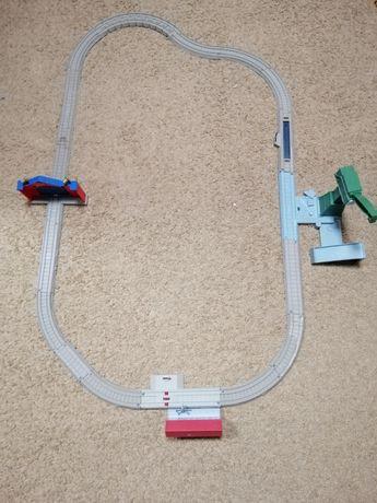 Железная дорога Томас и друзья trackmaster