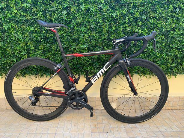 BMC SLR01 Shimano Ultegra DI2 2x11v
