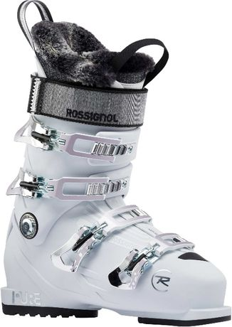 Buty narciarskie ROSSIGNOL PURE PRO 90 white grey 25; 25,5
