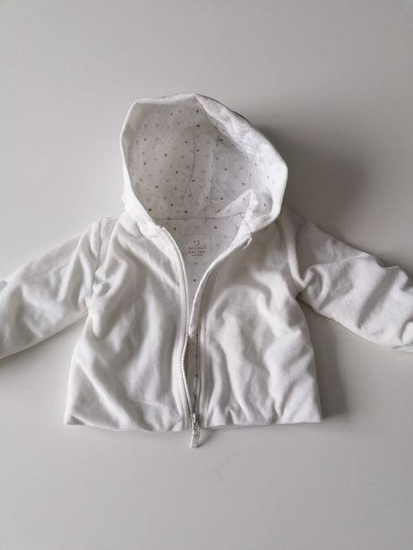 Polar bluza Kurtka rozm 74