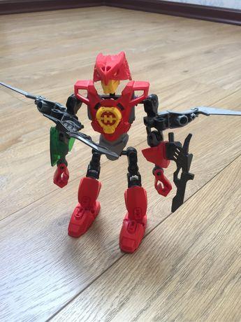Робот LEGO
