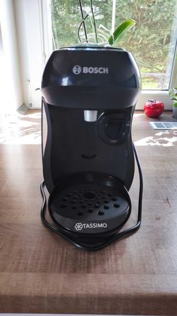 Ekspress BOSCH Tassimo Happy