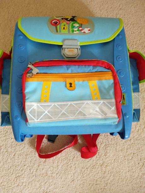 Рюкзак наплічник шкільний