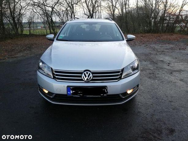Volkswagen Passat Sprzedam Passata B7