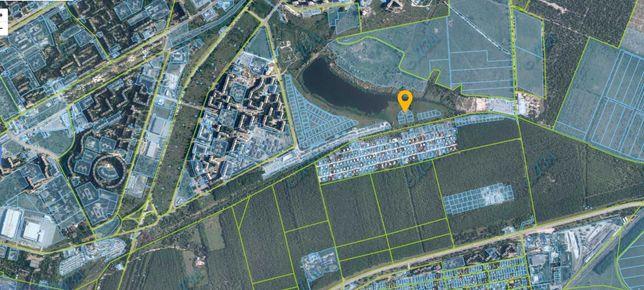 Продажа земельных участков 1Восточный в р-не Солёного озера