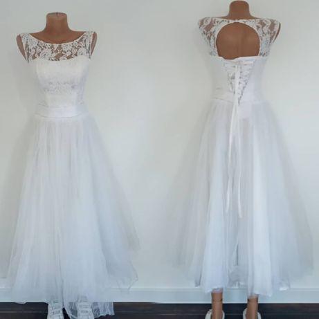 Платье на выпускной, утренник или бал. Размер S.