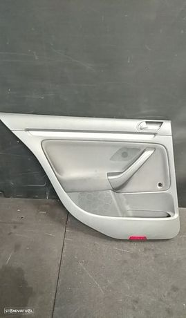 Quartela Trás Esquerda Volkswagen Golf V Gti (1K1)