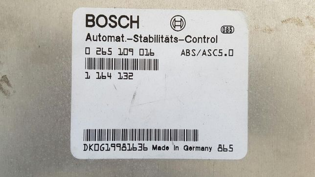 Centralina ABS BMW 525 Tds