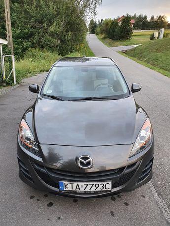 Mazda 3 2010 1.6  16v