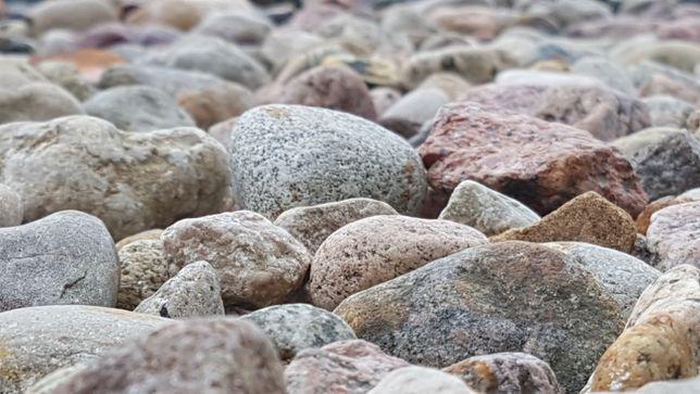 Otoczak Kamień polny żwir kolorowy Sochaczew Łowicz Błonie Płock