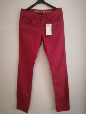 spodnie jensowe mexx