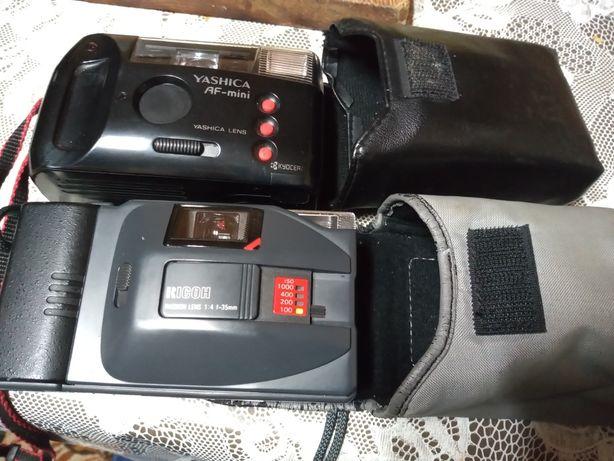 Stare aparaty do kolekcji całość 60 zł rezerwacja
