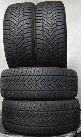 225/50 R17 Dunlop SP WinterSport 4D Зима Бу 215/225/235-45/50/55/60/65