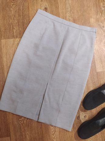 50 Юбка спідниця платье сукня h&m костюм юбочный свитер кофта