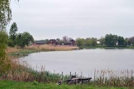 Продається земельна ділянка с.Озеро.