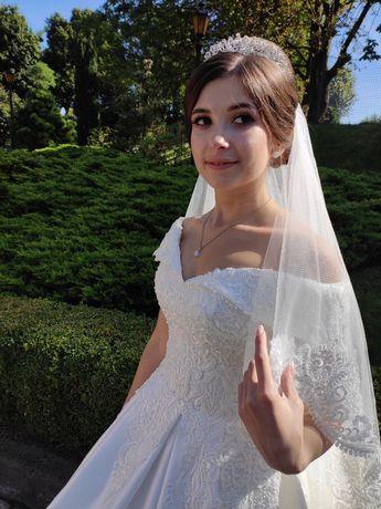 Весільне плаття свадебное платя