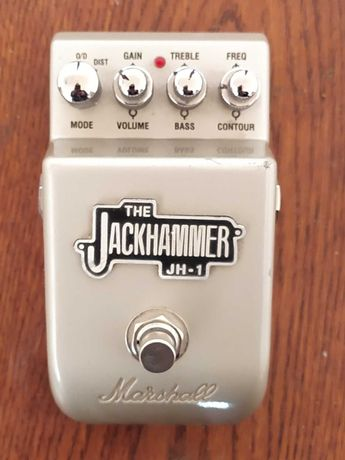 Marshall jackhammer JH 1