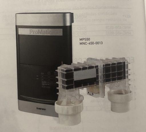 Celula para aparelho de sal Promatic 48