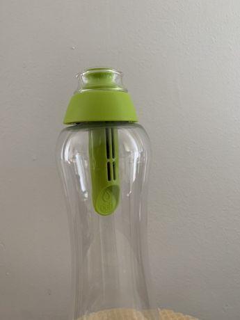 Butelka filtrująca dafi z filtrem