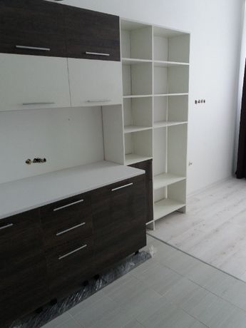 Дом сдан 1 комнатная квартира в новом доме