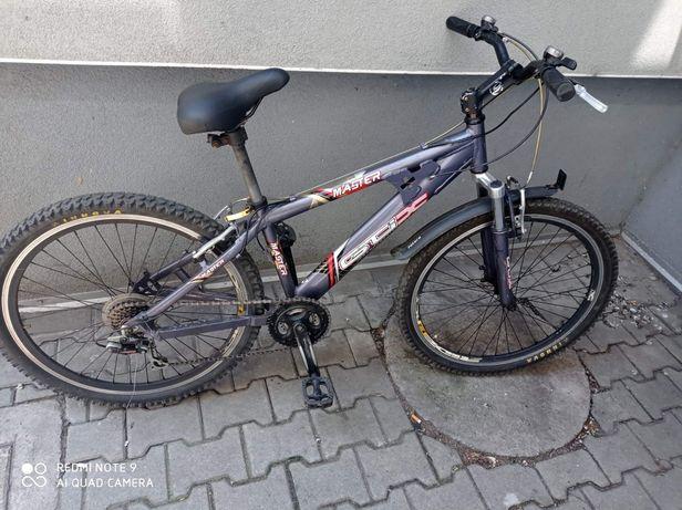 Zamienię rower GTIX NA kierownicę i gry do ps3