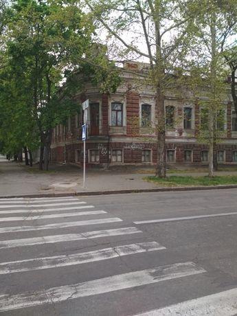 Продается особняк Фалеевский