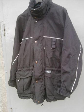kurtka robocza Out of Doors--Coidura -roz M-długa 80 cm Norweska