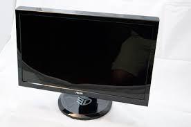 """Vendo monitor gaming Asus 236h 23""""full hd 1080p 120hz 2ms"""
