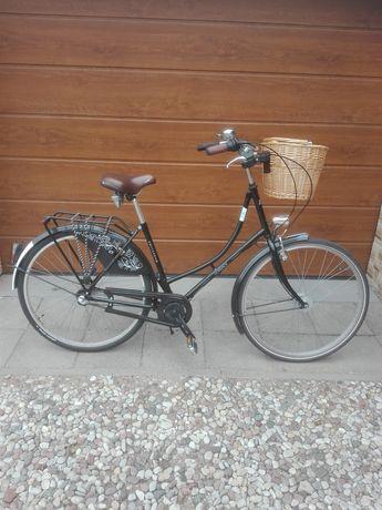 Rower damski nowy