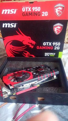 Msi gtx 950 (2 gb)
