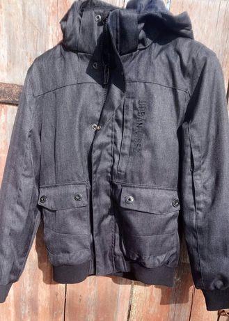 Куртка мужская молодежная Much More. Англия