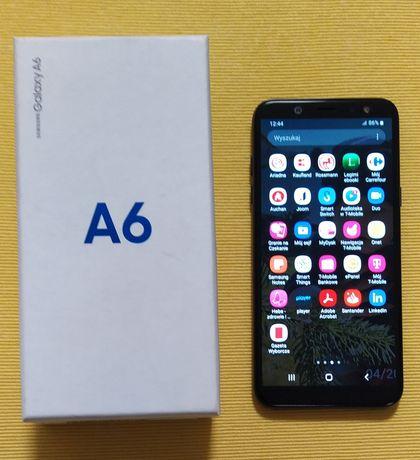 Telefon SAMSUNG A6