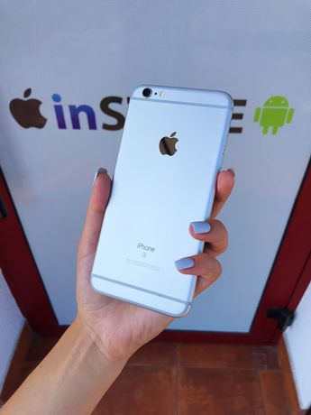 IPhone 6s Plus 16GB/64GB Silver Never •7+ •8+  *INSTYLE.NET.UA*