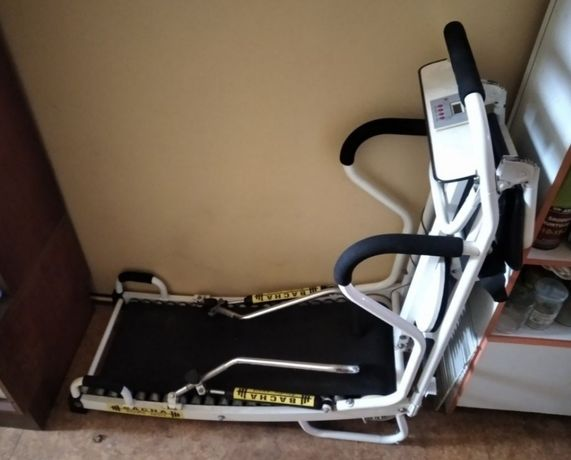 Bieżnia rower wioślarz twister Rehabilitacja Sport Dostawa Wysyłka