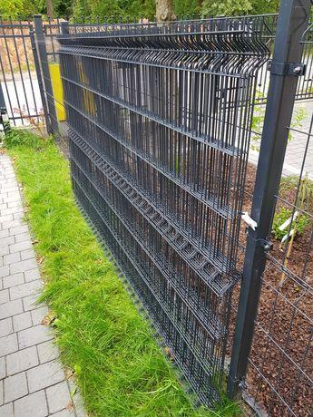 Panel ogrodzeniowy 250 x 150 antracyt