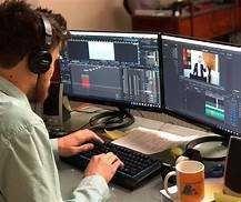 Editor de videos!