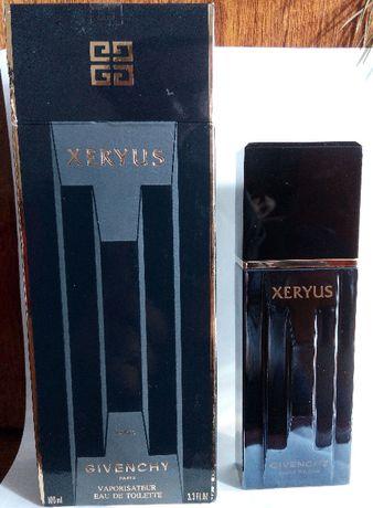 Givenchy Xeryus винтаж