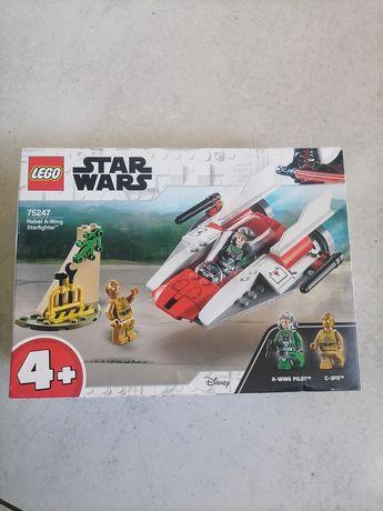 Nowe Lego Star Wars