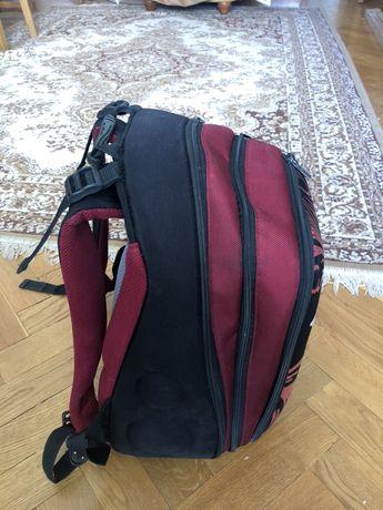Рюкзак школьный Германия Herlitz ортопедический
