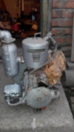 Двигун 2СД М2