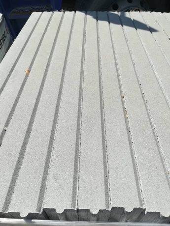 Obrzeże betonowe chodnikowe 6x20x100 kostka brukowa Libet bruk For bet