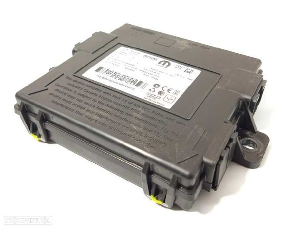 52088415 Módulo eletrónico JEEP RENEGADE SUV (BU, B1) 1.0 T-GDi 552 82 151