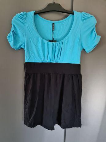 Tunika/sukienka Amisu NEW YORKER