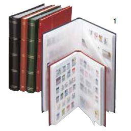 Classificadores de selos LINDNER