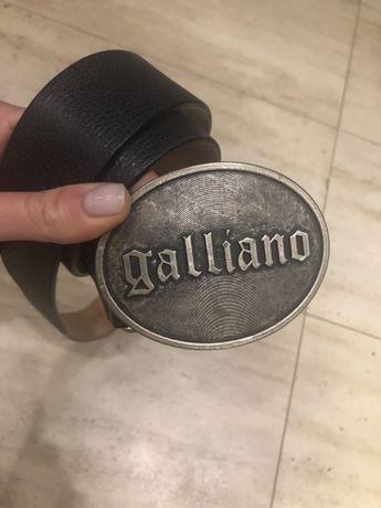 Pasek Galliano 85cm