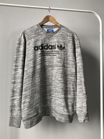 Крутой текстурный Свитшот Adidas