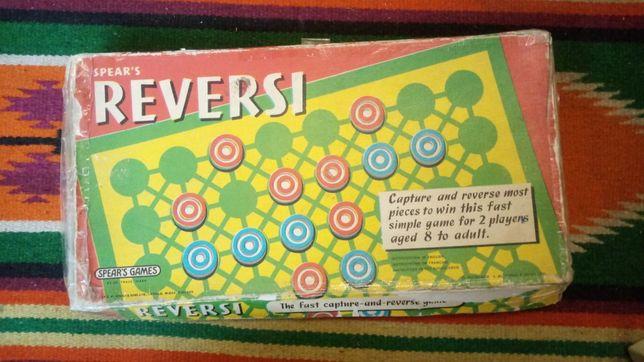 Настільна гра Reversi
